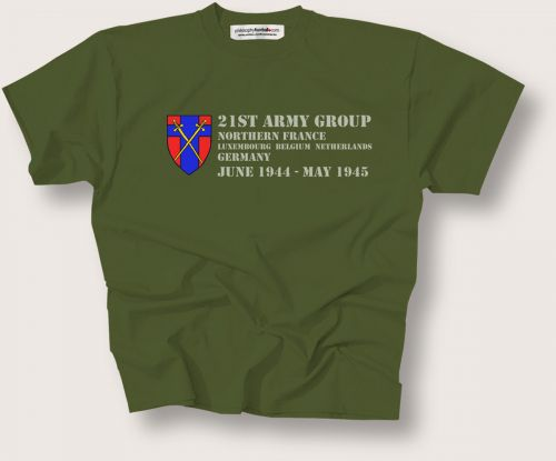 21st Army Group