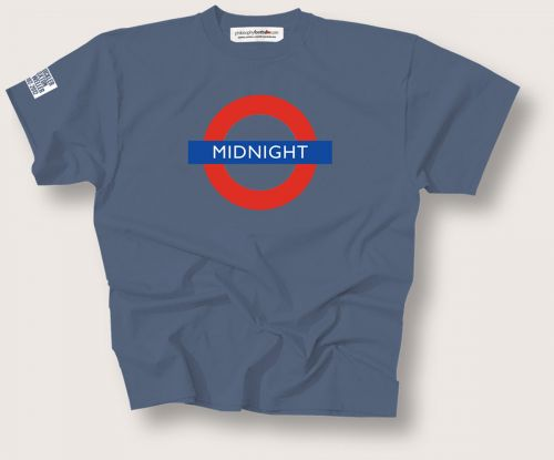 Jam Down In The Tube Station At