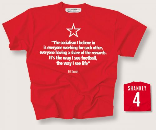 Bill Shankly (B)