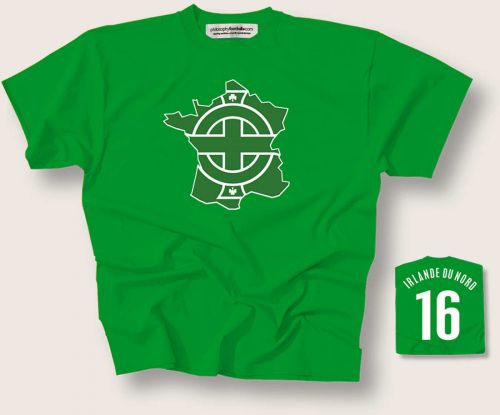 Euro Northern Ireland 2016
