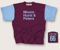 Moore Hurst & Peters