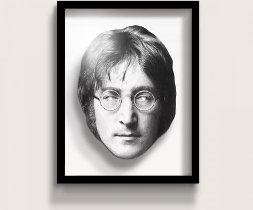 Exhibit A/50 Lennon