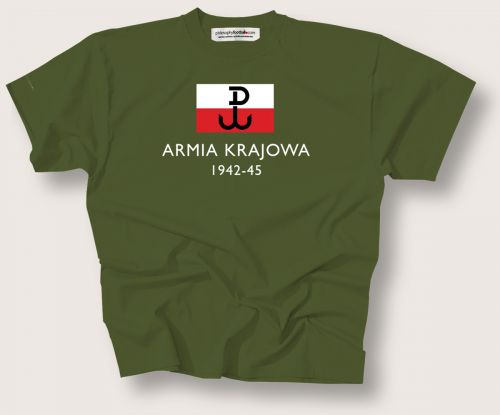 Armia Krajowa Poland Home Army