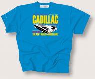 Brand New Cadillac