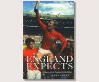 England Expects book
