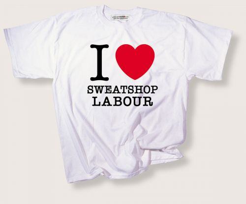 Sweatshop Labour