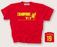 Liverpool Champions 2020