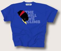 The Hill We Climb T-shirt