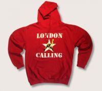 London Calling hoodie