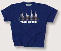 Great British Medallists Tokyo 2021 shirt