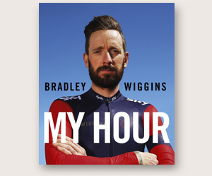 Bradley Wiggins - My Hour