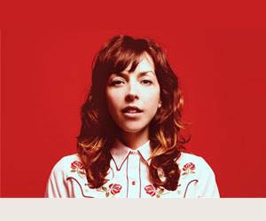 Bridget Christie at Scroogeonomics