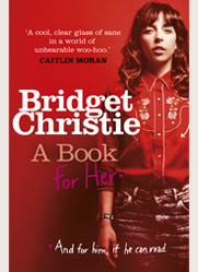 A Book for Her - Bridget Christie