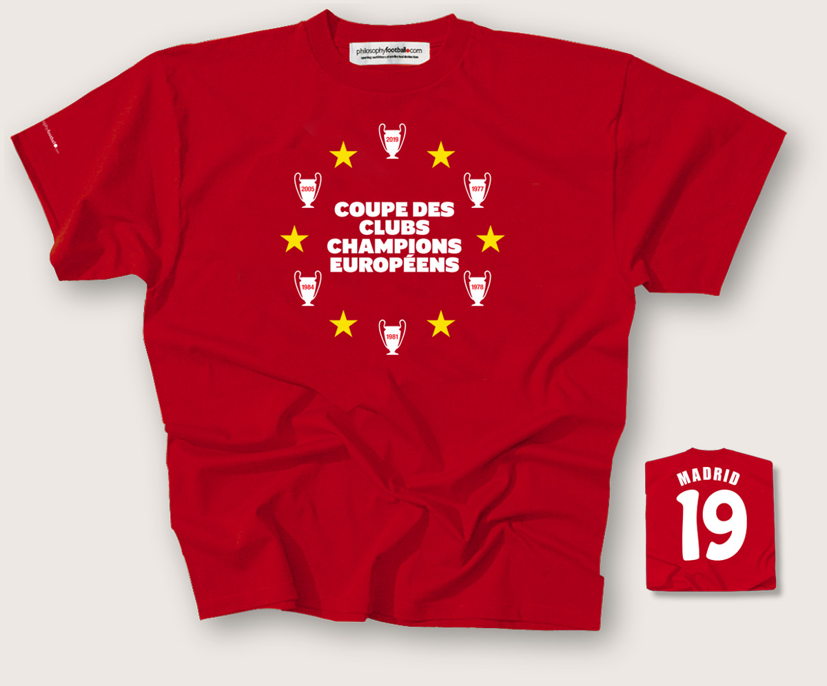9e5fd53f0 Philosophy Football - T-Shirts - Philosophy Football