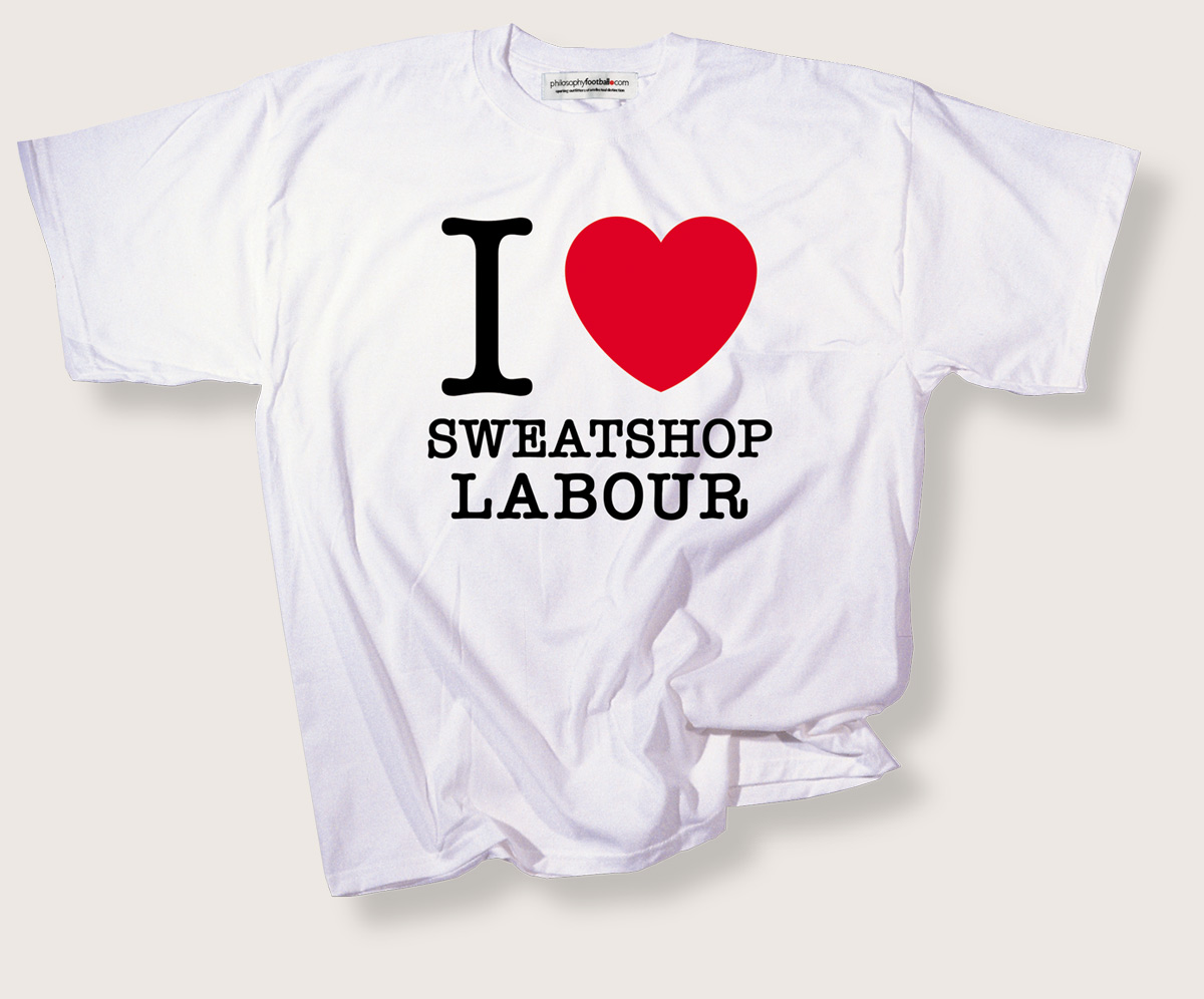 sweatshop labour Sweatshop: sweatshop, workplace in which workers are employed at low wages and under unhealthy or oppressive conditions in england, the word sweater was used as early as 1850 to describe an employer who exacted monotonous work for very low wages.