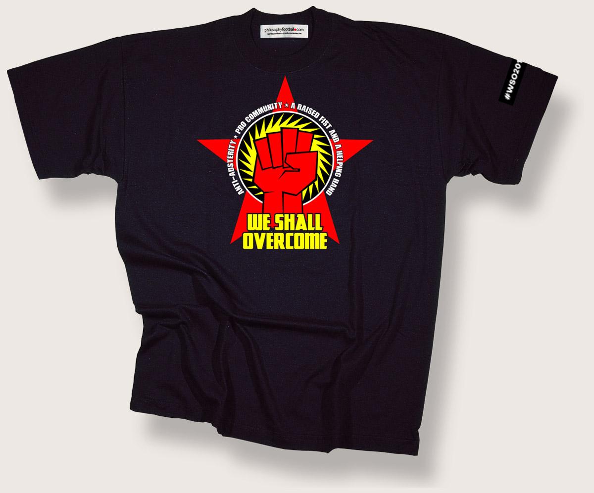 e99a964c Philosophy Football - T-Shirts - Philosophy Football